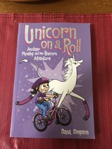 Unicorn on a Roll # 2 ?? in Vacaville, California