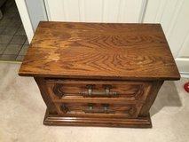 Night stand in Orland Park, Illinois