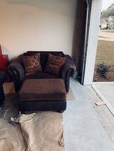 Sofa/Loveseat/Chair with Chase/Coffee Table/Two end table in Mountain Home, Idaho
