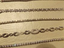 Tennis Bracelets-new in Bellaire, Texas