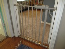 Baby Gate in Spring, Texas