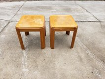 Two End Tables! in Warner Robins, Georgia