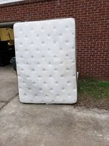 Queen Mattress! in Byron, Georgia
