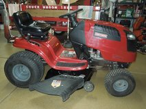 "CRAFTSMAN LT 2000 GOLDEN EDITION 42"" 19.5 HP in Lockport, Illinois"