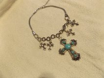 CROSS NECKLACE in Bellaire, Texas