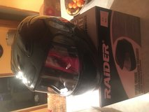 My loss your win. XL full face helmet DOT approved in Aurora, Illinois