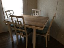 Dining Room Table in Clarksville, Tennessee