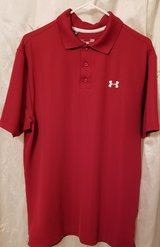 Under Armour Polo Shirt in Fort Campbell, Kentucky