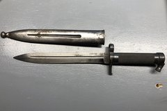 Antique Bayonet & Scabbard in Tomball, Texas