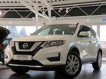 2018 Nissan Rogue AWD Pre-Owned in Spangdahlem, Germany