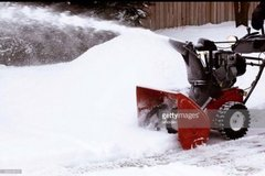 ** $30 SNOW REMOVAL **. FATHER & SON in Lockport, Illinois