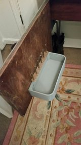 super cute vintage sewing table in Clarksville, Tennessee