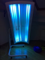 stand up tanning bed in Stuttgart, GE
