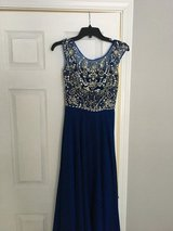Sherri Hill prom dress, evening gown size 2 in Aurora, Illinois