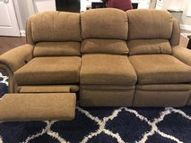 Sofa and love seat-Bradington Young in DeKalb, Illinois