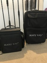 Mary Kay organizer in The Woodlands, Texas