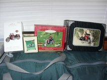 harley davidson ornaments in Fort Knox, Kentucky