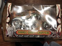 Orange County Choppers Iron Legend in Fort Knox, Kentucky