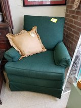 Upholstered Chairs in Green #211-567 in Camp Lejeune, North Carolina