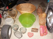 baskets in Fort Knox, Kentucky
