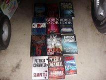 horror books in Fort Knox, Kentucky