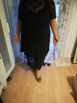Dress Oversize 24 in Ramstein, Germany