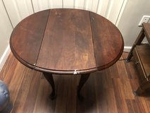 Drop Leaf Table Table 32 X 28 X 24 in Fort Knox, Kentucky