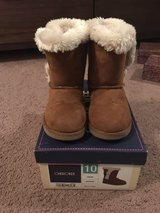 Girls Boots - Size 10C in Lawton, Oklahoma