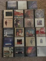 Lot of 23 Cds! Very good condition in Clarksville, Tennessee