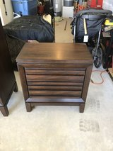 2 Dressers 1 nightstand in Lackland AFB, Texas
