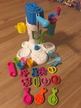 Ice Cream Maker Playset in Ramstein, Germany