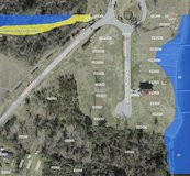 Land  114 Laguna Bay Dr in Camp Lejeune, North Carolina