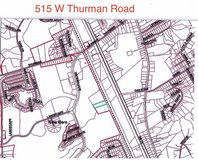 Land  515 W Thurman Rd in Camp Lejeune, North Carolina