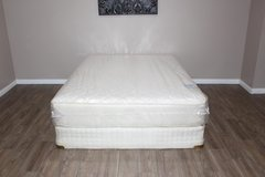 queen size mattress- Aspiration Model in Tomball, Texas