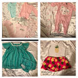 Baby Girl Clothes in Fort Leonard Wood, Missouri