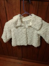 child's coat in Fort Campbell, Kentucky