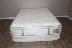 Queen size Stearns and Foster Camdenhurst in Spring, Texas