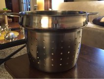 Stainless Colander Insert in Chicago, Illinois