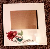 Mermaid Picture Frame in Clarksville, Tennessee