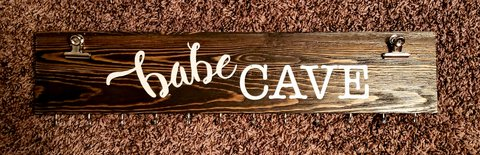 Babe Cave in Clarksville, Tennessee