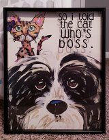 Large Dog & Cat Picture in Clarksville, Tennessee