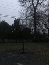 Basketball Goal in Clarksville, Tennessee