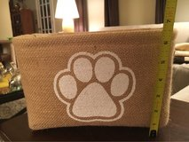 Small Dog Toy Bin in Naperville, Illinois
