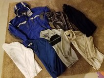 Mens size XL brand name clothes lot in Morris, Illinois