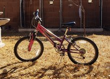 "Huffy 20"" Stone mountain girl bike in Alamogordo, New Mexico"