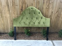 Upholstered Headboard in Spring, Texas