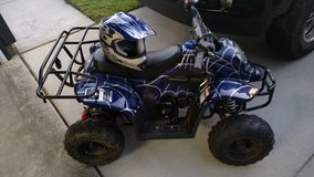 Kids Motor Scooter ATV/Off Road in Camp Pendleton, California