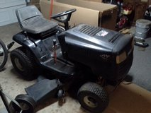 Xtra Lawn Tractor. (all steel/no plastic) in Spring, Texas
