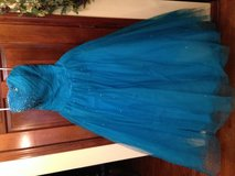 Prom Dress in Naperville, Illinois