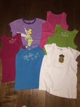 Girl's Sz 10-12 Lot of Tops & Cute Robe in Spring, Texas